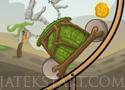 Stone Age Rush kőkorszaki játékok
