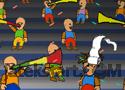 Stop That Vuvuzela - Játékok