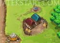 Stormy Castle védd meg a várad és foglalj el területeket a játékban
