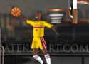 Street Hoops kosárlabdás játék