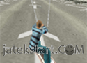 Street Kiter játék