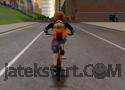 Street Ride játék