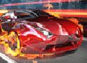 StreetRace Fury autóversenyzős játék