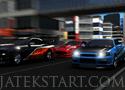 Street Rally Tokyo Edition Játékok