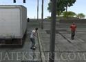 StreetSkate Street Sesh 3 gördeszkázz ismét a városban