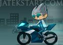 Stunt Challenge motoros ügyességi játék