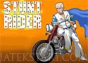 Stunt Rider motoros ügyességi