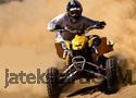 Stunt Bike Deluxe játék