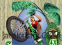 Stunt Bike Island játék