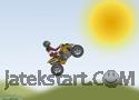 Stunt Mountain játék