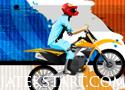 Stunt Bike Master Játékok