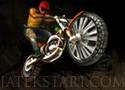 Stunt Trials motoros ügyességi játék
