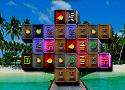 Summer Mahjong Connect