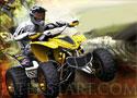 Super ATV Ride quad játék