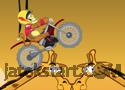 Super Bike Jungle Játékok