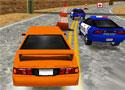 Super Chase 3D Játékok
