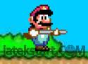 Super Mario Rampage játék