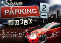 Super Parking World 2 Játék