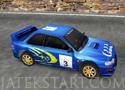 Super Rally 3D autóversenyzős játékok
