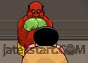 Super Boxing játék