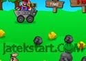 Super Goldminer játék