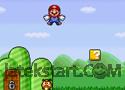 Super Mario Star Scramble Games