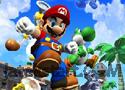 Super Mario Sunshine 64 játék