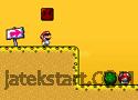 Super Mario World Flash 2 játék