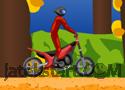 Super Motocross játék
