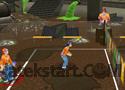 Super Volley játék