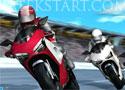 Super Bikes Track Stars motorversenyes játék