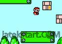Super Mario Bounce játék