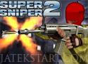 Super Sniper 2 lődd le a bűnözőket