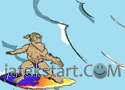 Surfpoint Blue játék