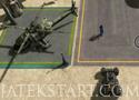 Surrender akció a táborban