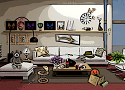 Sweet Home- Hidden Objects