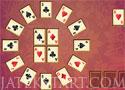 Switchback Solitaire pasziánsz játék
