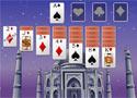 Taj Mahal Solitaire Játékok
