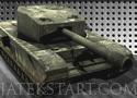 Tank Storm Játékok