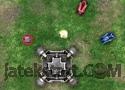 Tank Takeover Játék