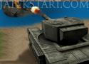 Tank Storm 2 tankos lövöldözés