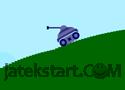 TankWars játék