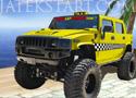Taxi Truck 2 Játék