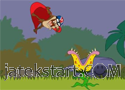 Taz's Jungle Jump játék