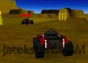 Team Tanks játék