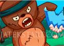 Teddy Bear Picnic Massacre lődd le a többi macit