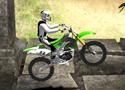 Temple Bike motorozás templomban