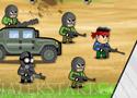 Terror Combat Defense védd meg a bázist
