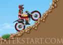 TG Motocross 4 Játékok