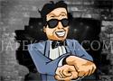 The Brawl 4 Gangnam Style páhold el Psyt